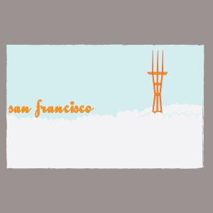 sutro tower san francisco by thaddeus phipps