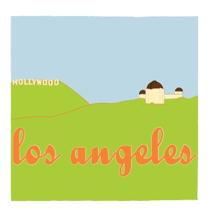 los angeles by thaddeus phipps
