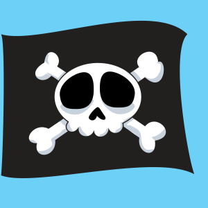jolly roger by thaddeus phipps